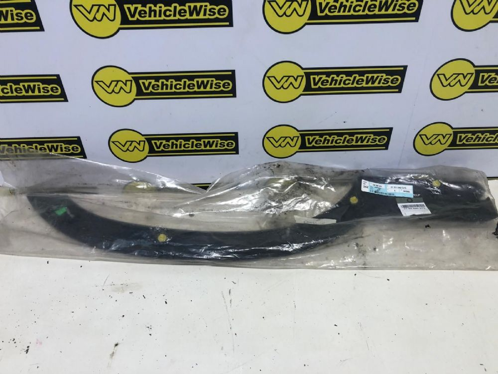Genuine Brand New 7701692573 Right Rear Wheel Arch Trim Vauxhall Movano